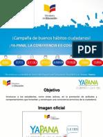 PPT Campaña Para Capacitación