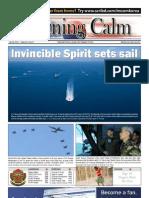 Morning Calm Korea Weekly, July 30, 2010