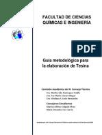 Estructura Para Tesina OK (1)