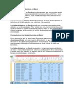 Qué son las tablas dinámicas en Excel.docx