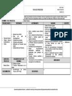 SGC-F-014 Ficha de Proceso de Criterio Técnico VER. 01