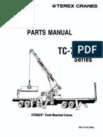 Tc-75105 Parts Manual