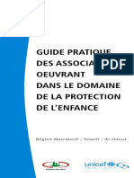 Guide Associations2006