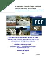 Bazinul hidrografic Olt vol.1B.pdf