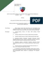 Evaluasi Kontrak Manajerial Dan Kontrak Klinis