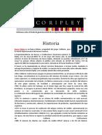 Historia de Ripley