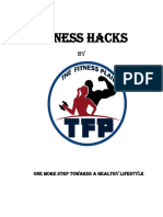Fitness Hacks(1)