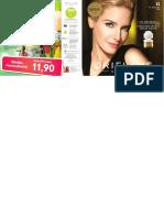 Oriflame Katalog 13/2012