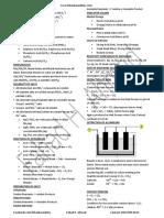 Data Sheet Revision