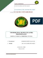 8 Informe Final