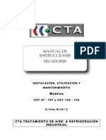 Cdt-3-75 Manual Cta Esp