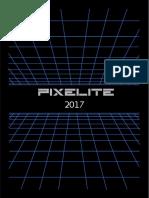 Manual Pixelite Final