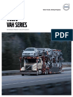 Vah Volvo Trucks Usa 2017