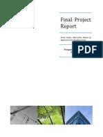 SFUTrust Alternative Solutions in GB FINAL
