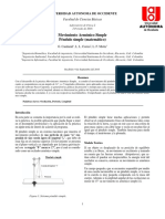 Pendulo Simple -Lab3