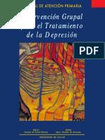 Intervencion Grupal en Personas Con Depresion
