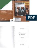 Bomeny, Helena - Os intelectuais da educação_[].pdf