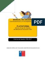 Manual Usuario InformeCRA