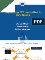 Helen Kopman- Dg Connect -Ict Vouchers