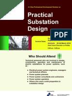 Practical Substation Design