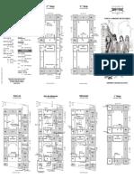 Plan Manufacture 2007