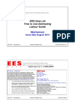 Live Mechanical Labour Book