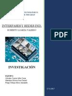 Redes Investigacion