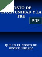 Financiamiento TRE