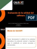 CALISOFT Evaluacion de La Calidad Modificado