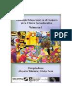 Unidad 1 - Psicologia Educacional en El Contexto de La Clínica Socio Educativa - Taborda Archina