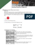 Troubleshooting Using Boot Diagnostics