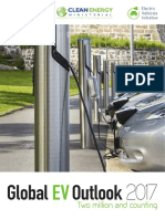 Global Ev Out Look 2017