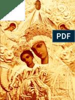 Acatistul Icoanei Facatoare de Minuni a Maicii Domnului de La Hadambu