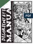 Disorientation Manual 2013