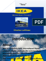 Ikea Preswentation Final