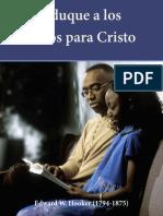 Eduque a Los Niños Para Cristo
