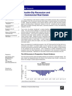 Recession US Commercial Real-Estate7-10