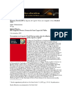 Harvey Espacios del capital Reseña.pdf