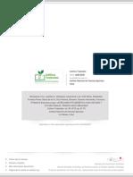 Revisión Bibliográfica Pitahaya (Hylocereus Spp.) Un Recurso Fitogenético Con Historia y Futuro Para El Trópico Seco Mexicano