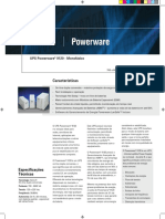 UPS Powerware 9120