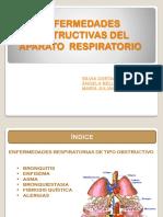 Sist Respiratorio Enfermedades