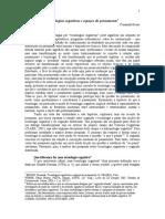 BRUNO, F. Tecnologias cognitivas e espaços do pensamento.pdf