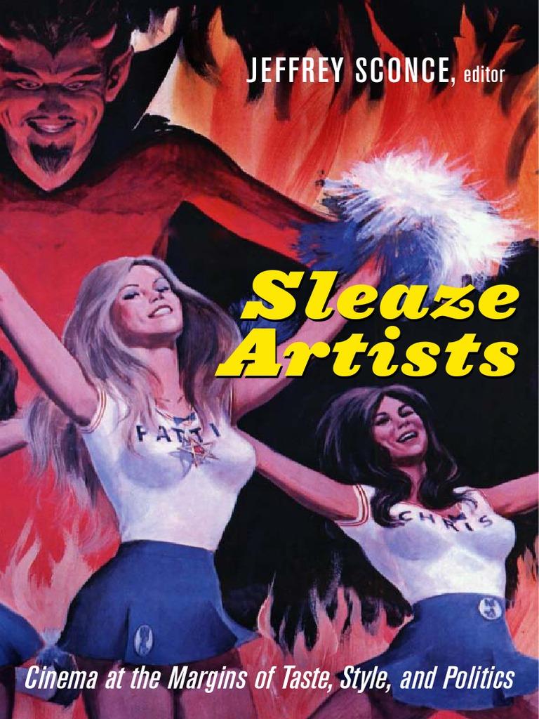 Sleaze Artists_ Cinema at the Margins.pdf | Feminism | Etnia, raza y género