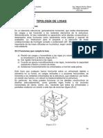Cap. 25 Tipología de losas.pdf