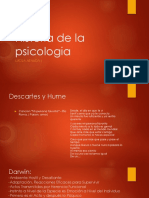 Historia de la psicologia Darwin, Wundt, Dumas, Ribot, Watson.pptx
