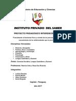 Politica y Economía en El Paraguay