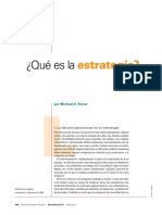 HBR Que es la estrategia, Porter, diciembre 2011.pdf