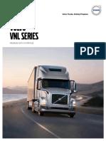 Volvo VNL Operators Manual | Truck | Turbocharger