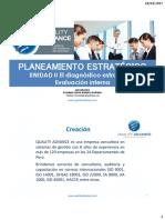 Sesión 6 _ Evaluación Interna _ Unidad II (QUALITY)