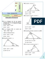Geometria Triangulos i